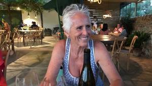 Mercedes Milá disfruta de sus vacaciones en Menorca y manda un recado al gobierno británico
