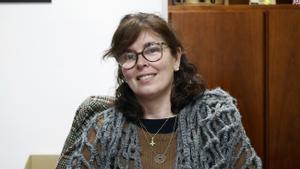 Sònia Esteve, directora del colegio Sant Jaume de la FEP