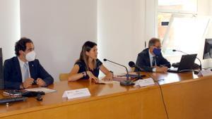 Santa Coloma consolida l'Escola Universitària d'Estiu a la ciutat