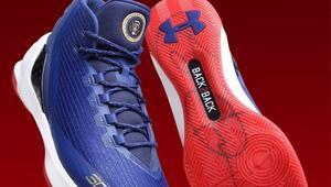 Curry rinde homenaje a Obama con unas zapatillas especiales en el día de Martin Luther King