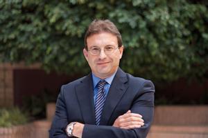 Lorenzo Serrano es investigador del Ivie y catedrático de la Universitat de València