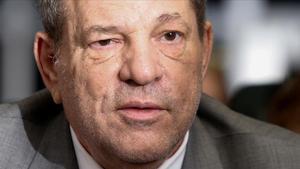 Weinstein arriba a un preacord de 19 milions amb algunes de les seves víctimes