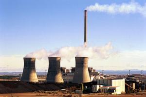 Espanya desconnecta la meitat de les seves centrals de carbó