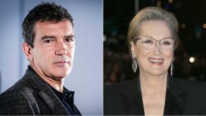 Antonio Banderas i Meryl Streep protagonitzaran una pel·lícula sobre els papers de Panamà