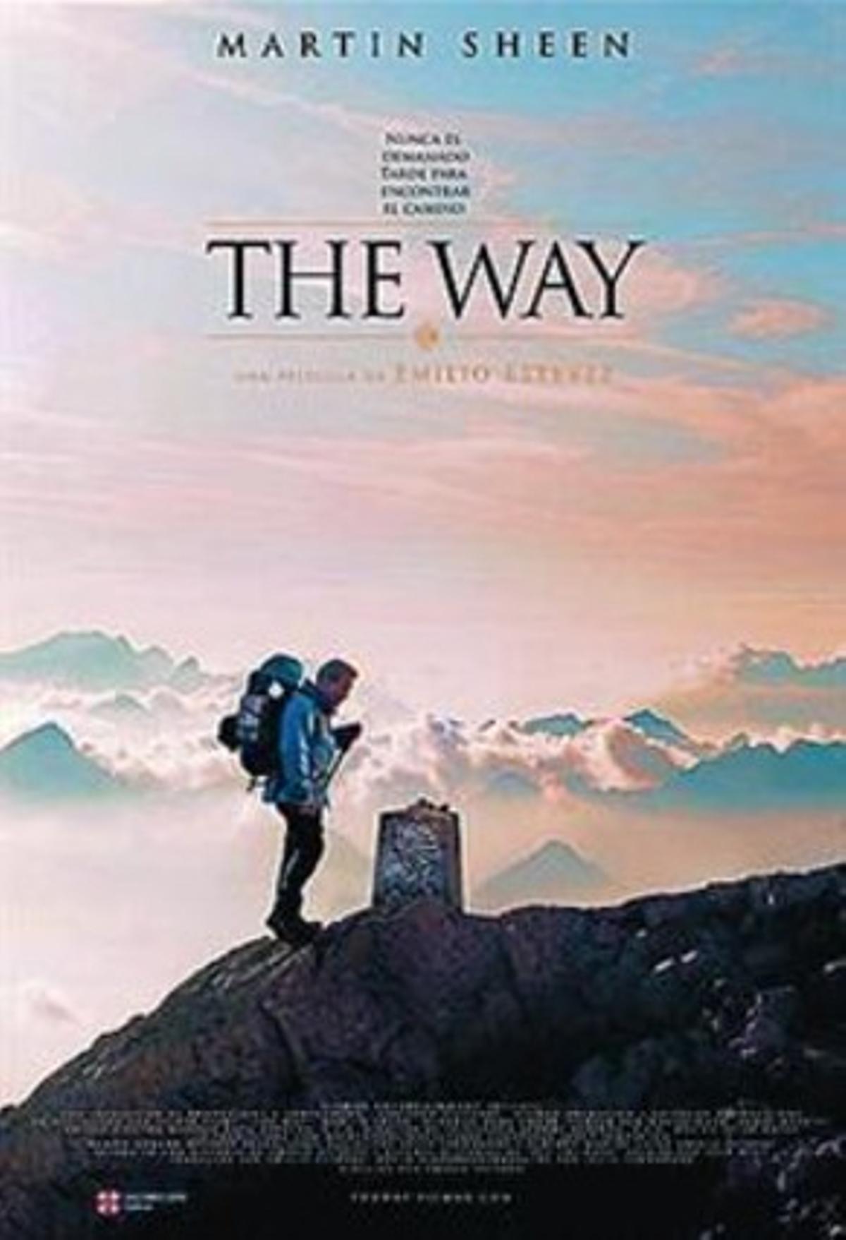 'The way', viaje digno y sincero