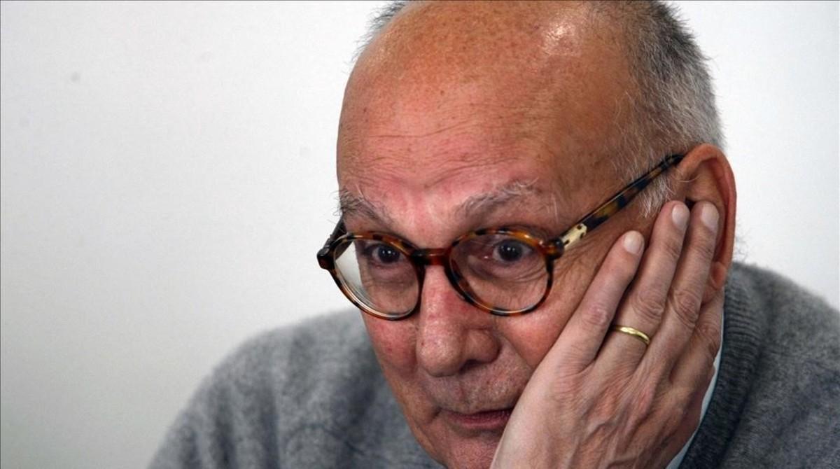 De Raphael a Milana Bonita, muere el cineasta Mario Camús