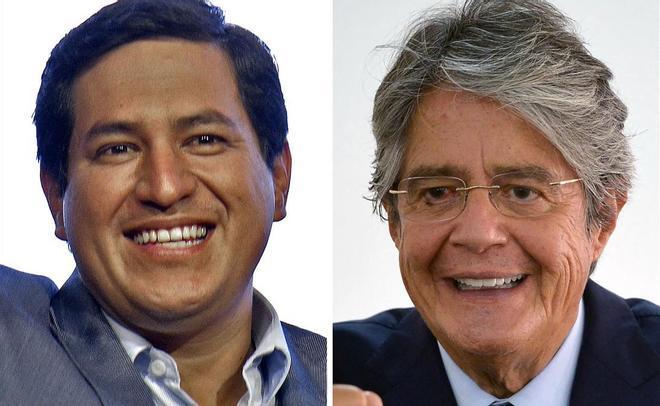 Los ecuatorianos acuden a las urnas entre la apatía y la desconfianza