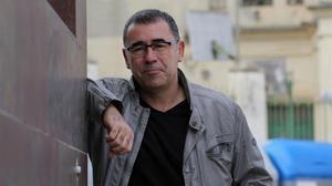Xavier Bonal, profesor de Sociología en la UAB, en Barcelona.