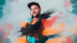Nil Moliner: «Els meus concerts són un forat en el temps»