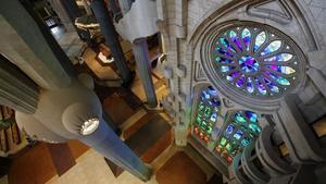Un nou centre estudia l'obra i el personatge de Gaudí en tota la seva complexitat