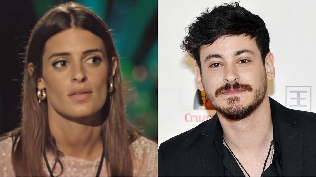 Gonzalo Montoya confirma en 'La última tentación' la relación de Susana y Cepeda