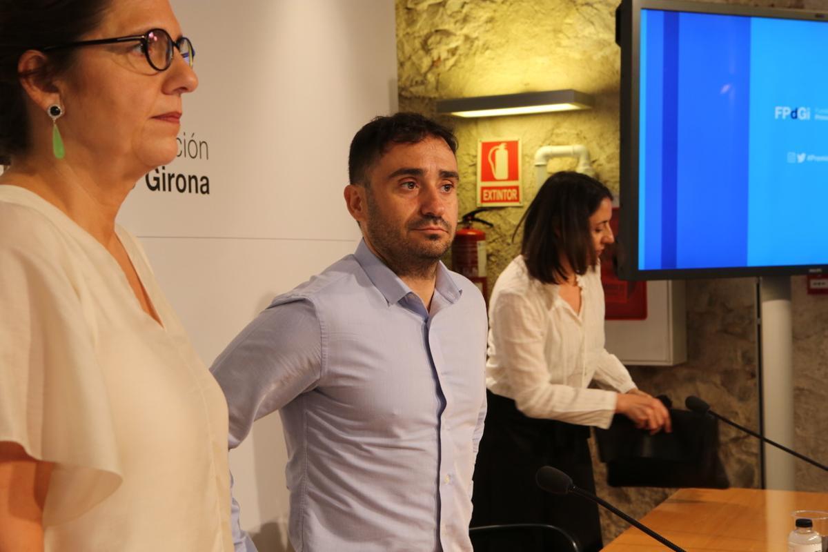 """Juan Antonio Bayona: """"No estem aprofitant tot el potencial que tenim"""""""
