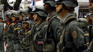 HRW denuncia els abusos de poder a la frontera de Veneçuela i Colòmbia