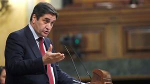 El diputado del PP Jose Ignacio Echániz
