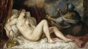 El Museu del Prado s'obrirà a les pintores i a les cultures excloses el 2021