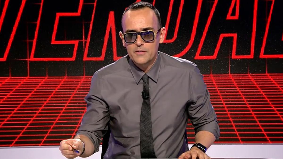 Risto, després de les paraules de José Luis Moreno a 'Todo es verdad': «Ningú s'aprofita de la seva popularitat»