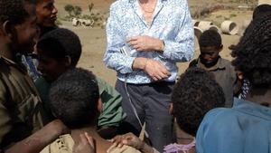 Etiòpia tanca les adopcions internacionals