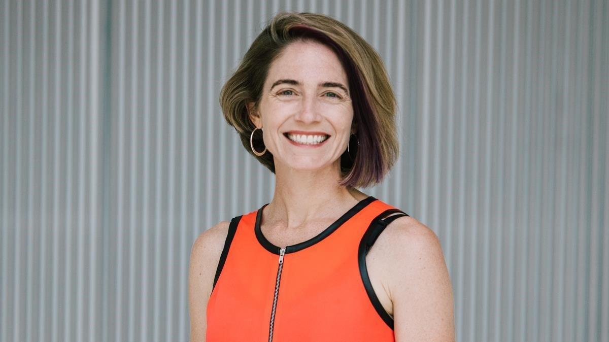 Catherine D'Ignazio: «S'està donant un ús racista, sexista i classista a les dades»
