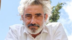 Micky  Molina.
