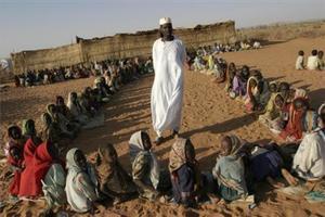 La violència a l'Àfrica deixa sense escola dos milions de nens