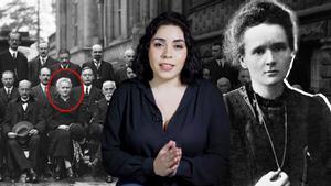 El complejo de Marie Curie: cuando exaltar a una heroína científica puede ser contraproducente.