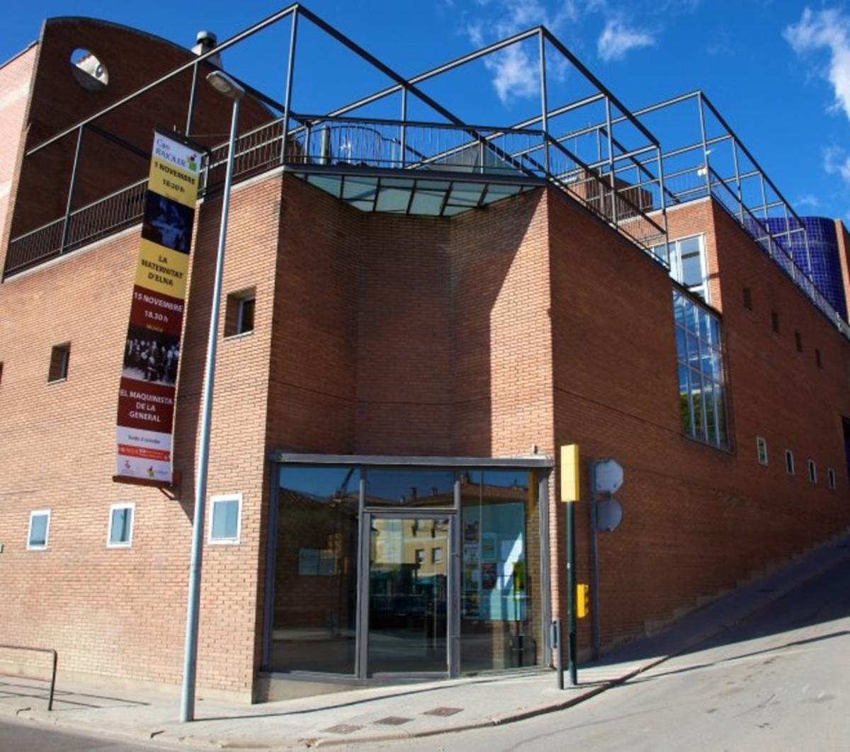 Oficina de Català de Parets del Vallès.