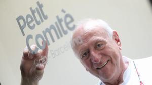 Carles Gaig se hace cargo del restaurante Petit Comitè.