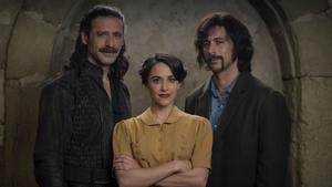 La cuarta temporada de 'El Ministerio del Tiempo' llegará a TVE en 2020