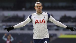El millor Bale emergeix: quatre gols en quatre partits
