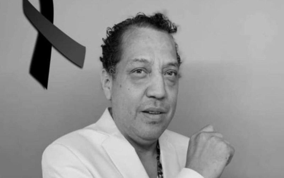 Pablo Morrugares, periodista mexicano asesinado.