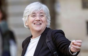 Ponsatí compareix aquest dijous davant de la justícia escocesa per l'euroordre d'extradició