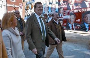 Acción de Arran contra los coches de alquiler en Mallorca.