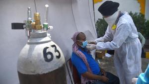 L'Índia registra un nou rècord de morts per la Covid