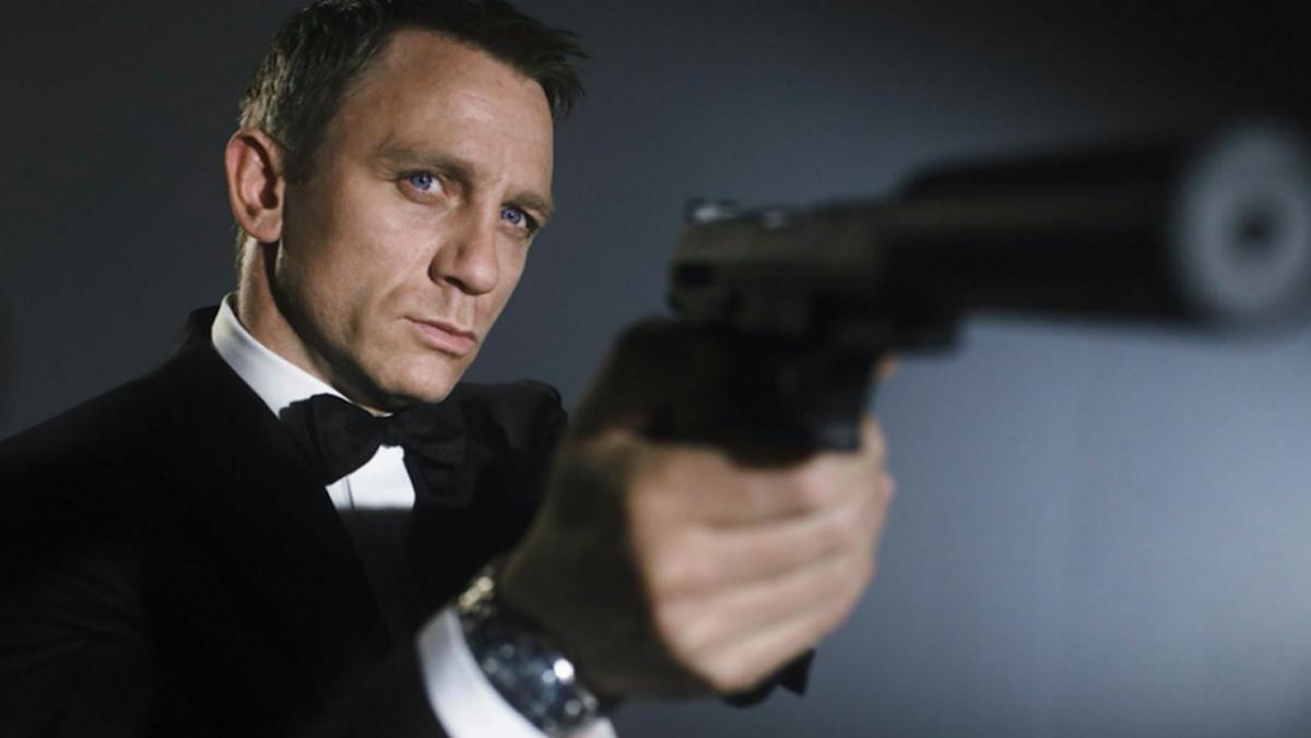 Daniel Craig estará de vuelta con el agente 007 para despedirse por todo lo alto en James Bond 25.