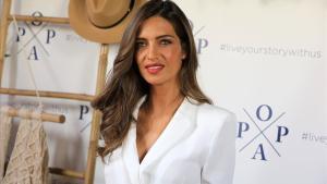 Sara Carbonero, en una imagen reciente.