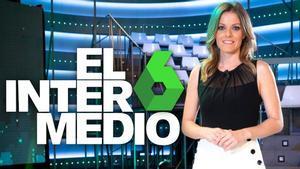 Andrea Ropero abandona 'La Sexta noche' per fitxar per 'El intermedio'