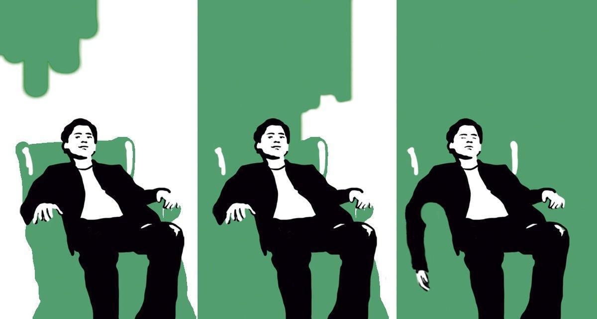 El verde asesino