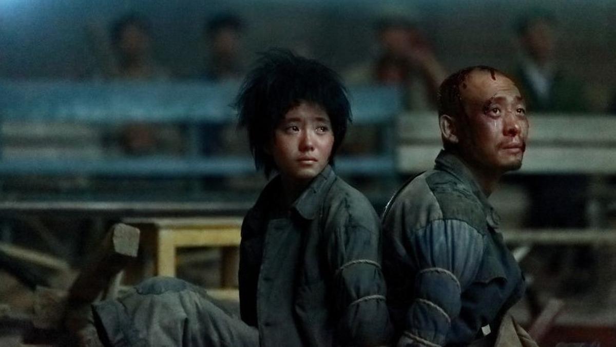 Crítica de 'Un segundo', de Zhang Yimou: la memòria del cine