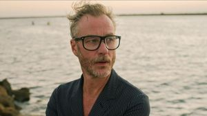 Matt Berninger.