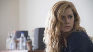 Amy Adams protagoniza la serie 'Heridas abiertas', de HBO.