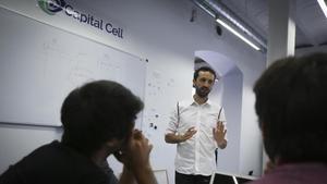 Capital Cell mantiene el ritmo pese a la crisis