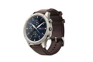 Zepp presenta Z, 'smartwatch' de disseny clàssic amb avançada tecnologia
