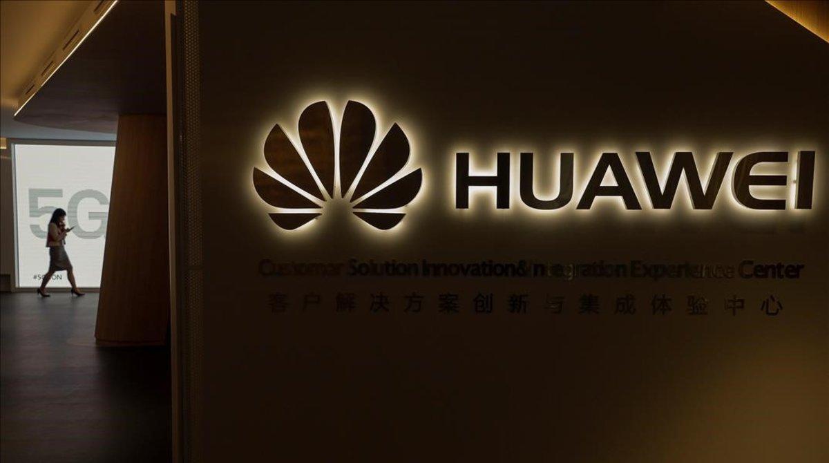 Els EUA intenten evitar l'hegemonia de Huawei en 5G