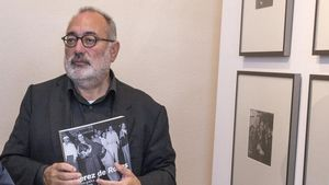 Carlos Pérez de Rozas: generós, apassionat, irrepetible