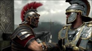 'Ryse: Son of Rome' en noviembre para Xbox One