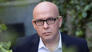 El abogado de Carles Puigdemont, Gonzalo Boye,