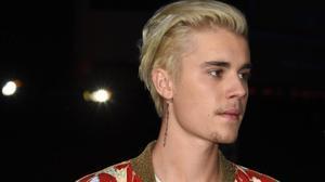Justin Bieber, uno de los grandes damnificados de la purga de Twitter, en una imagen de archivo.