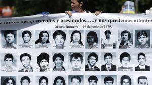 La cifra de las personas que supuestamente desaparecieron por la violencia en El Salvador durante el 2019 superó el umbral de lo que se considera una epidemia.