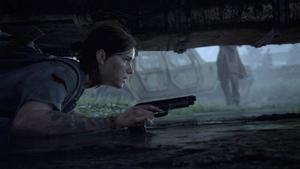 L'univers de The Last of Us| Gràfic