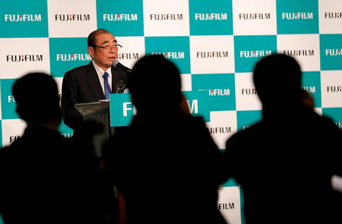 Fujifilm cambia su sede social en España de la calle Aragó de Barcelona por la Mercalli de Getafe, en Madrid.